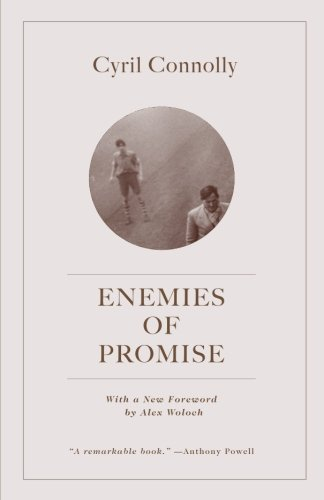 Enemies of Promise por Cyril Connolly