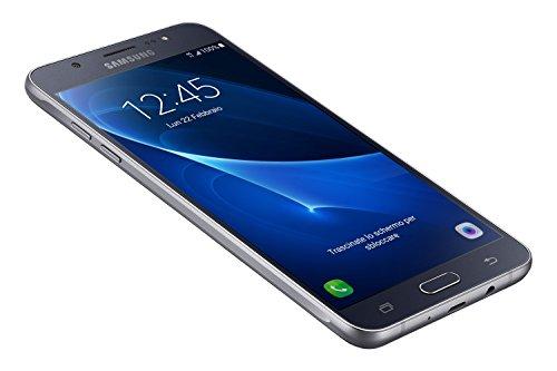 Risultati immagini per Samsung J710 Galaxy J7 Smartphone da 16 GB, NERO