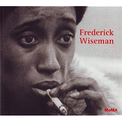 Frederick Wiseman /anglais