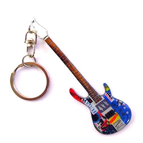 portachiavi-in-metallo-red-hot-chili-peppers-flea-fender-psychedelic-jazz-bass