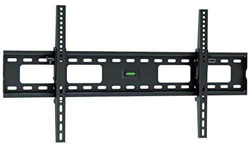 TV-Wandhalterung für LG Electronics OLED55B8PUA (55-Zoll), 4K Ultra HD Smart OLED TV (2018-Modell) - Low Profile 4,7 cm Fom Wall, 12° Neigungswinkel, einfache Installation für reduzierte Blendung.