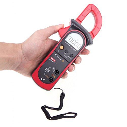 Unit Digital Clamp (Uni-T ut200d Modern Digital Clamp Meter)