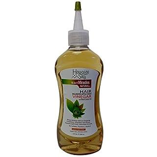 Hawaiian Silky 14-1 Miracles Natural Hair Balanced Apple Cider Vinegar 238 ml
