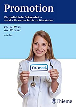 promotion-die-medizinische-doktorarbeit-von-der-themensuche-bis-zur-dissertation-via-medici-buch