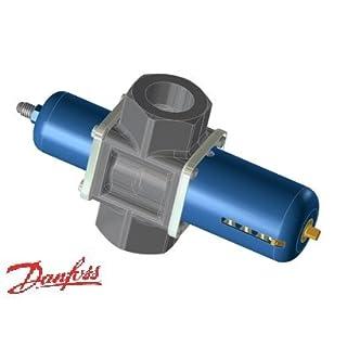 Ventil mit Wasser pressostatique WVFX Danfoss 40, 17 bis 4 bar