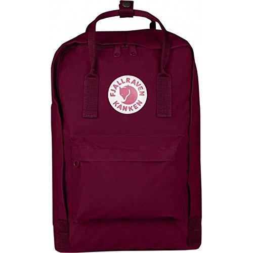 Fjällräven Daypacks Laptoprucksack Kanken 15 Zoll 420 plum