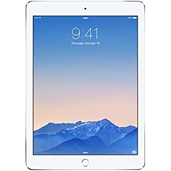 Apple iPad Air 2 16GB Wi-Fi Plata