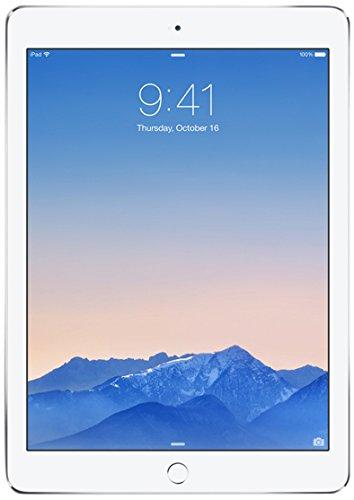 Apple iPad Air 2 16Go 4G - Argent - Débloqué