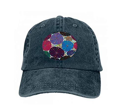 Männliche Komisch Kostüm - Nifdhkw Mesh Hat National Park Service Snapback Hats Sport Cap asdfghnxb9746