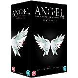 Angel - Complete Season 1-5 (New Packaging) [DVD]