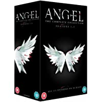 Angel - Complete Season 1-5