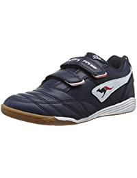 KangaROOS Power Court Unisex-Kinder Sneakers