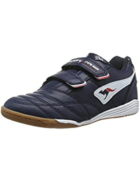 Berger Power Court - Calzado de primeros pasos unisex