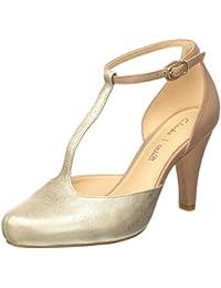 Clarks Dalia Tulip, Zapatos de Tacón Para Mujer