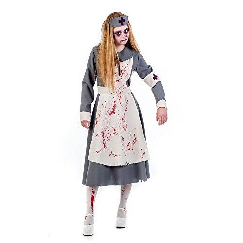 Limit Sport Zombie Krankenschwester im 20er Jahre Stil -