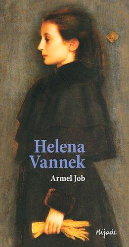 Helena Vannek par Armel Job