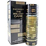 Davidoff The Brilliant Game EDT, 100ml