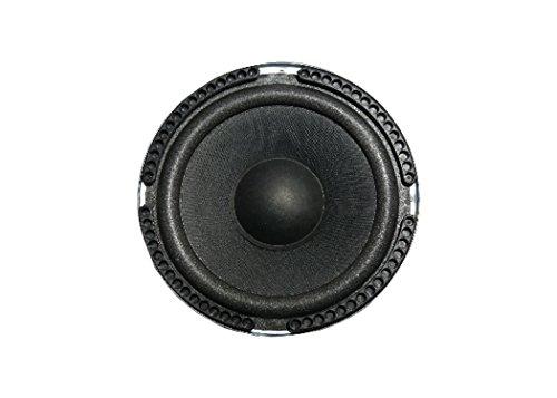 "Nktronics 6"" Subwoofer Sound Balanced Speakers"