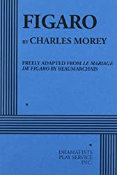 Figaro by Charles Morey (2013-12-30)