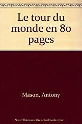 LE TOUR DU MONDE EN 80 PAGES