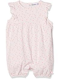 Noukie s Baby Girls  Combinaison Courte Jersey Smart Sleepsuit 3cb4a3445a2