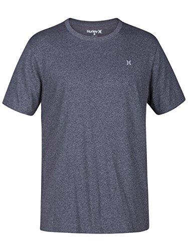 Hurley T-shirts - Hurley Icon Drifit Tee T-shir... (Tee Icon Hurley)