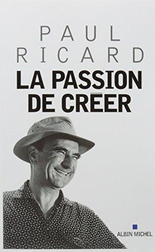 La Passion de Creer (Pod)