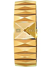 Relojes Mujer Victorio y Lucchino V L BROADWAY VL040202