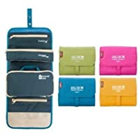 vmore Multifunctional Travelling Storage Organizer Pouch Long Term Travel Bag