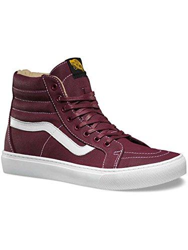 VANS Sk8-Hi Cup + Unisex-Erwachsene Sneaker V4O9IW1 Port Royale (surplus) port royale