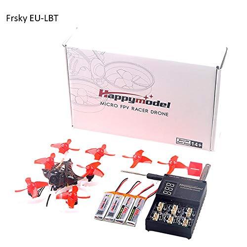 Starter Mini-Drohne - Remote-Vier-Achs-Flugzeug Headless-Modus 75mm Dei Remote-starter