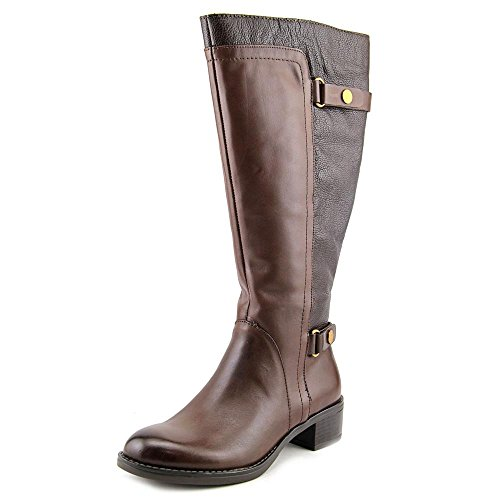 franco-sarto-crash-wide-calf-femmes-us-6-brun-fonce-botte-uk-4-eu-36