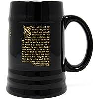 Pyramid International Game of Thrones Night's Watch Ceramic Mug