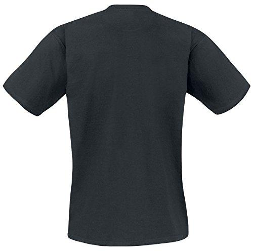 Metallica Whiskey In the Jar T-Shirt schwarz Schwarz