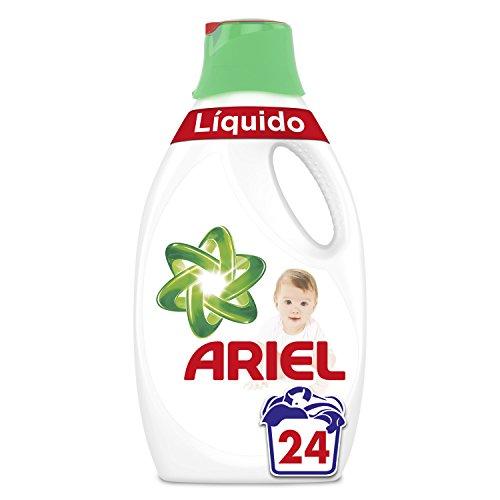 Ariel Baby Detergente Líquido,...