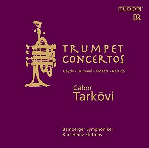 Trumpet-Concertos