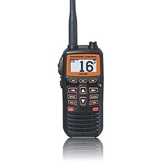 Standard Horizon HX210E VHF 1