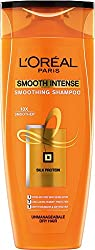 LOreal Paris Hair Expertise Smooth Intense Shampoo, 360ml