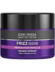 JOHN FRIEDA Frizz Ease Réparation Miracle Masque Intensif 250 ml