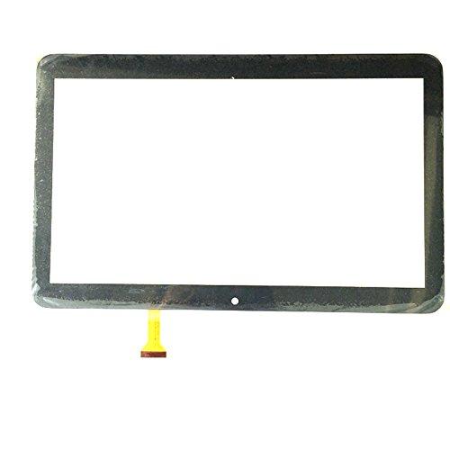 """EUTOPING Weiße Neue 10.1 Zentimeter für 10.1\"""" ARCHOS Access 101 3G AC101AS3GV2 Touch Screen digitizer Ersatz für tablette"""