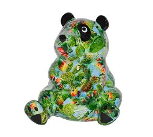 Pomme Pidou Hucha Grande Modelo Panda zsa zsa zsa