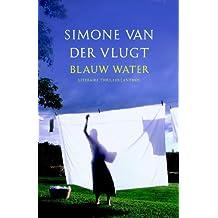 Blauw water (Literaire thriller)