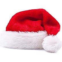 d7eab4b7e6cac Amazon.es  Gorro Santa Claus