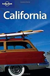Lonely Planet California (Regional Guide) by Andrea Schulte-Peevers (2006-04-01)