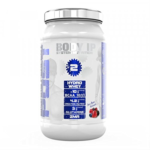 #BODY IP Simons Perfect Post | 750g | Mango Maracuja Geschmack | Post-Workout Shake | Made in Germany#