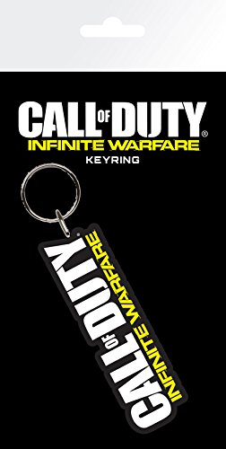 GB Eye LTD, Call of Duty Infinite Warfare, Logo, Porte Cle