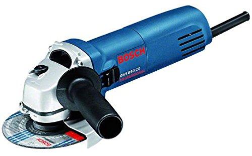 Preisvergleich Produktbild Bosch 0601377580 GWS 850 C Winkelschleifer