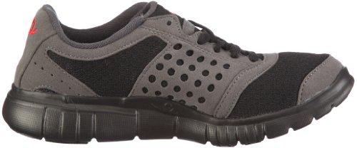 Chung Shi Dux Trainer Sydney 8800230 Unisex - Erwachsene Sneaker Schwarz/Schwarz