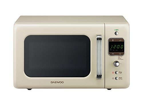 Daewoo KOR-6LBR Forno a Microonde Digitale