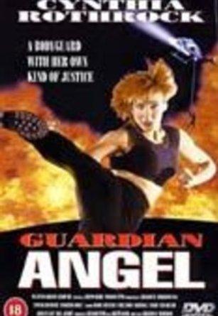 Bild von Guardian Angel [DVD] by Cynthia Rothrock